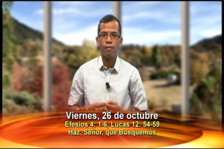 Artwork for Dios te Habla con Luis Avila  Tema el hoy:Haz, Señor, que te busquemos.