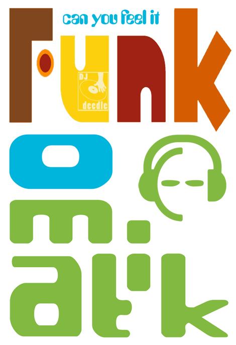 Funk-Omatic