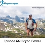 Artwork for Episode 66: Bryon Powell