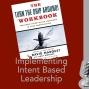 Artwork for Implementing Intent Based Leadership with David Marquet