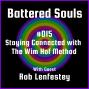Artwork for Battered Souls #015 with Rob Lenfestey