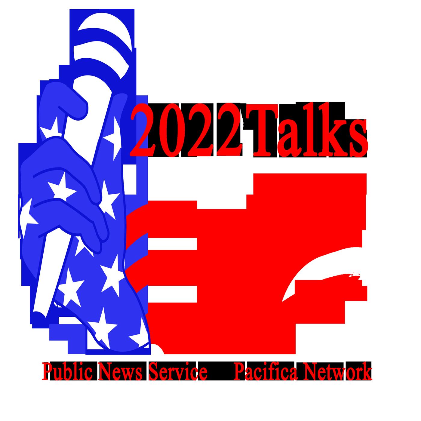 2021Talks - May 3, 2021 show art