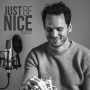 Artwork for Just Be Nice Project Podcast - Paris Little - Health, Animals and Redemption