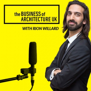 Business of Architecture UK Podcast | Libsyn Directory