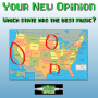 Artwork for Your New Opinion - Ep. 168: Which State Has the Best Music?