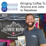 Artwork for #23 Bringing Coffee To Arizona and Jobs to Nepalese
