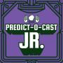 Artwork for Predict-O-Cast Jr. Ep. 1: Monster Family (2017)