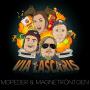 Artwork for Mopeder & magnetröntgen
