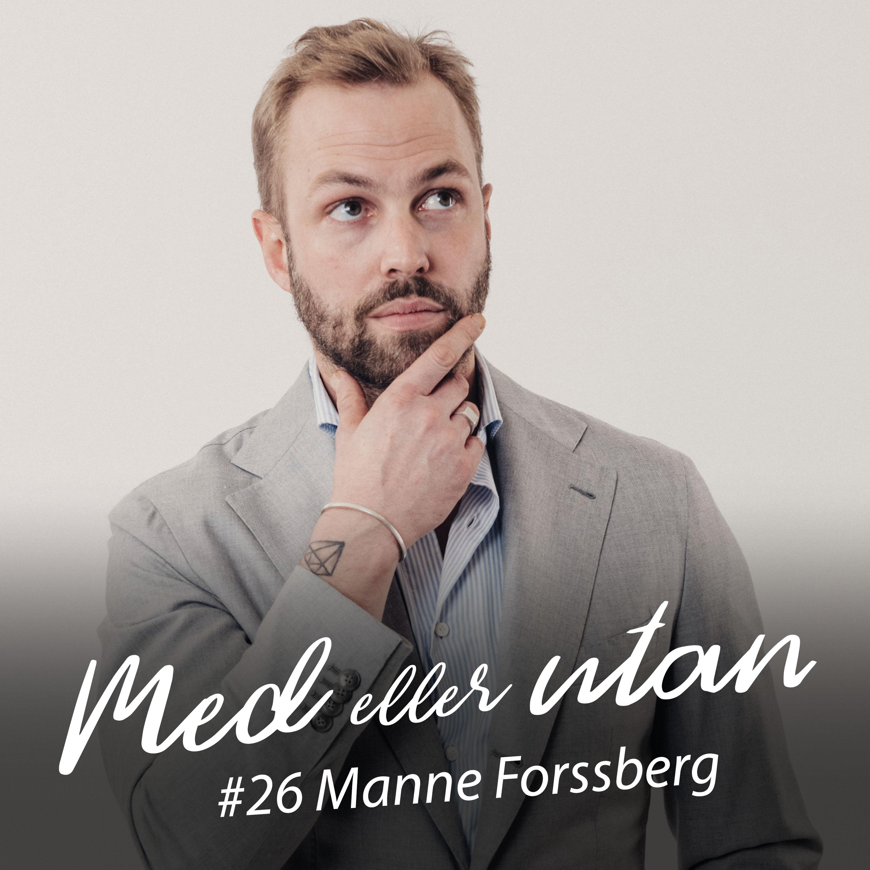 26. Manne Forssberg