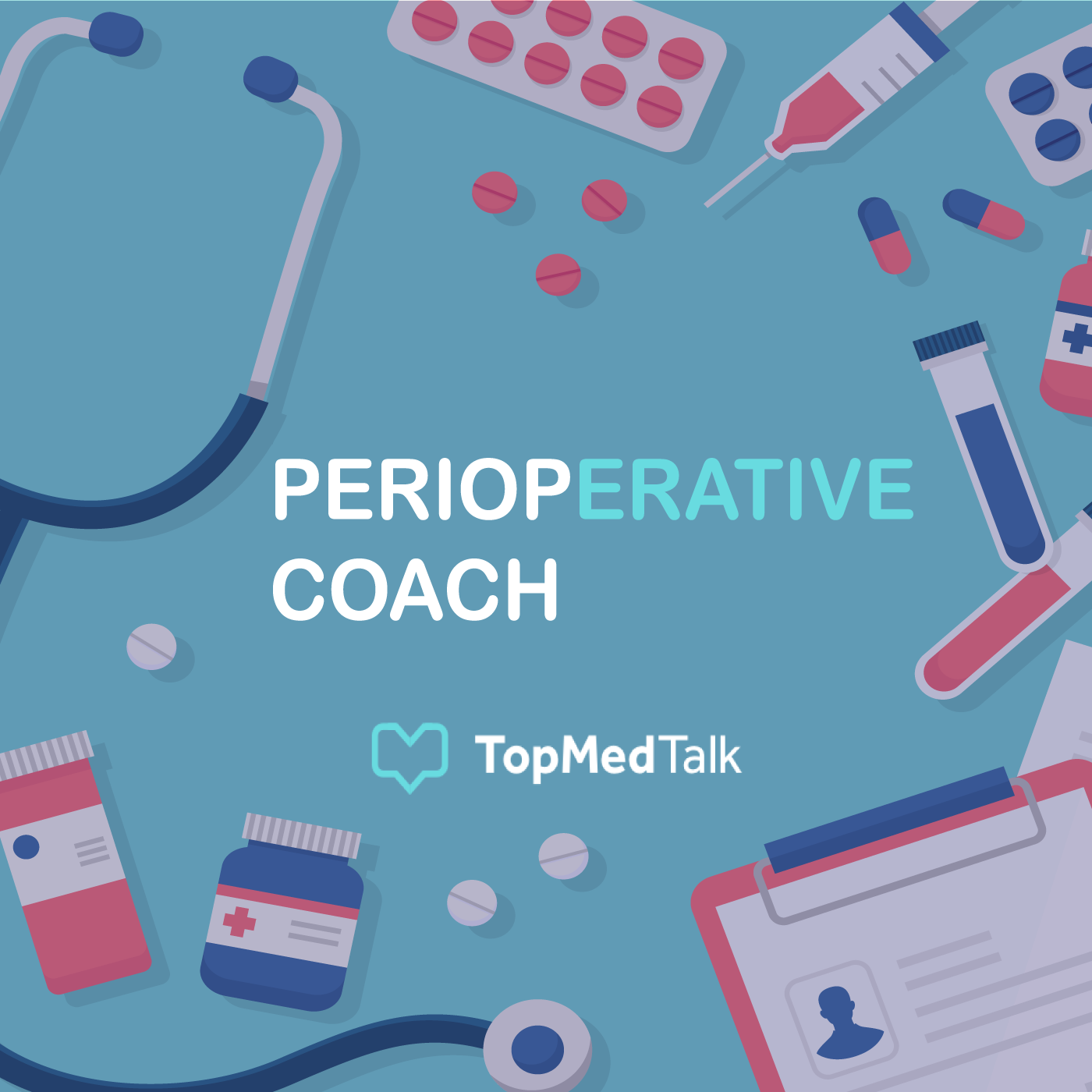 Artwork for Periop Coach 4.10 | Enhanced Recovery for obstetrics