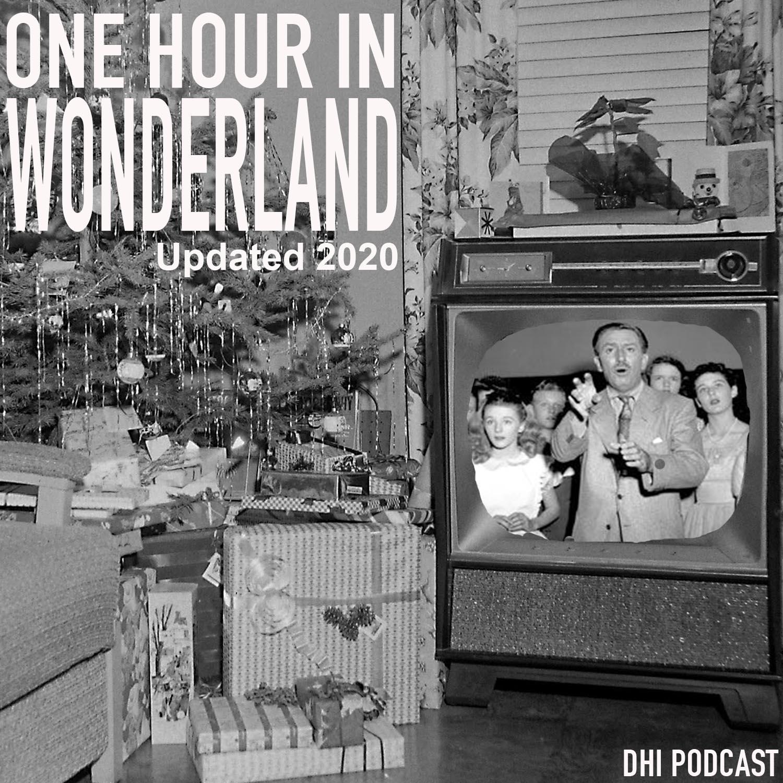 Seasonal 3 - One Hour in Wonderland - Updated 2020