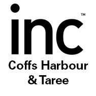 INC Coffs Harbour & Taree show art