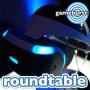 Artwork for GameBurst Roundtable - Virtual Reality