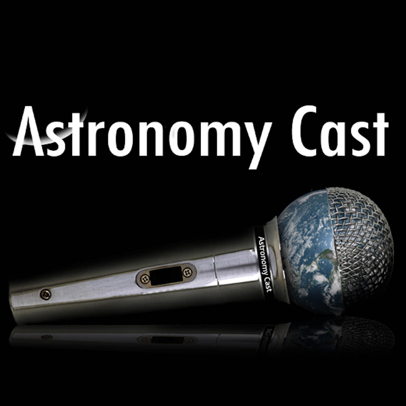 Astronomy Cast show art