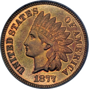 141-140116 In the Treasure Corner - Know Your Coins VII - The Indian Head Penny