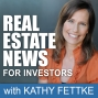 Artwork for #054 – Warren Buffet's Projections for Real Estate Investing This Year