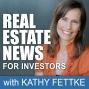Artwork for #307 - News Brief - Amazon in Real Estate Biz? Plus: Yellen's Fed Testimony