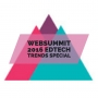 Artwork for #43 - Websummit edtech trends  - coding, careers, gaming, language learning