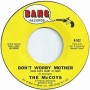 Artwork for The McCoys - Don't Worry Mother - Time Warp Song of The Day