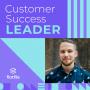 Artwork for How Organized Customer Success Decreases Churn w/ Jordan Silverman