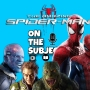 Artwork for Of Amazing Spider-Man 1 & 2
