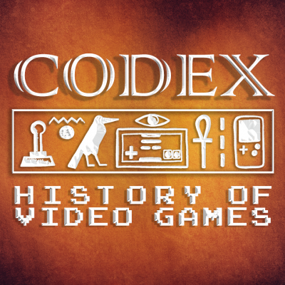 Episode 74 The History Of Ratchet And Clank On Ps2 Codex History Of Video Games With Mike Coletta And Tyler Ostby Podcast Podtail