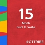 Artwork for Math and G Suite - GTT015
