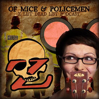 S02E2 Of Mice & Policemen