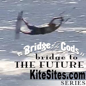 BRIDGE OF THE GODS 2011: Bridge to the FUTURE