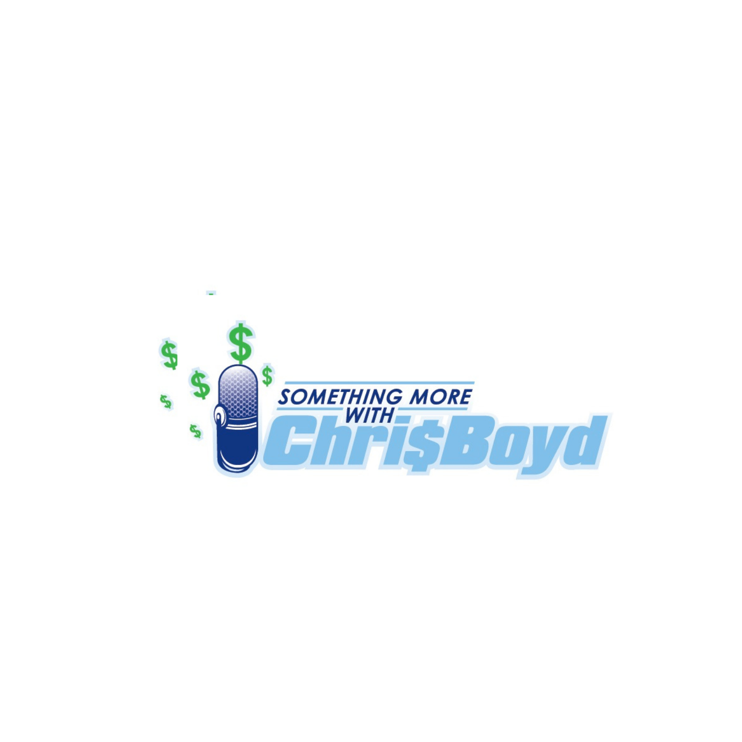 Something More With Chris Boyd show art