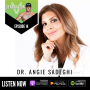 Artwork for Dr. Angie Sadeghi - How Gut Health Affects Performance