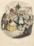 Artwork for Christmas at Fezziwig's Warehouse - A Christmas Folktale