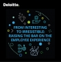 Artwork for From interesting to irresistible: Raising the bar on the employee experience
