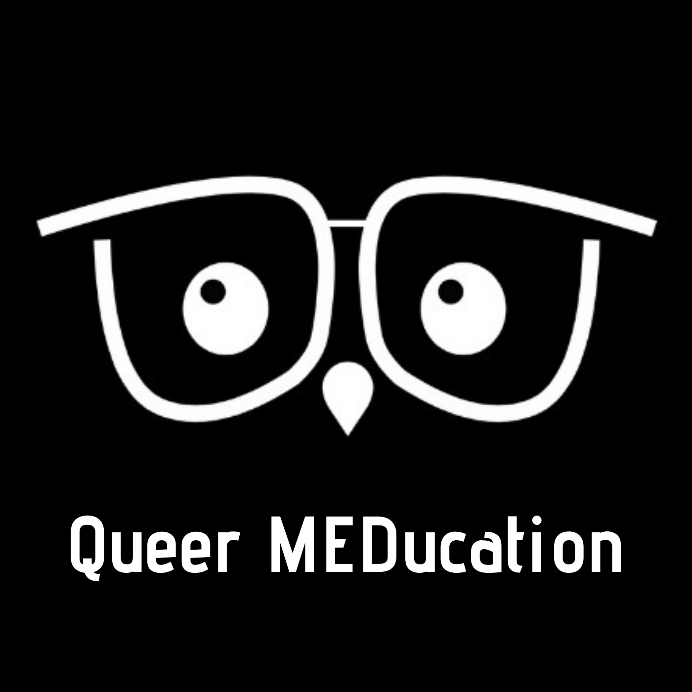Queer MEDucation show art