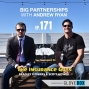 Artwork for Big Partnerships with Andrew Ryan