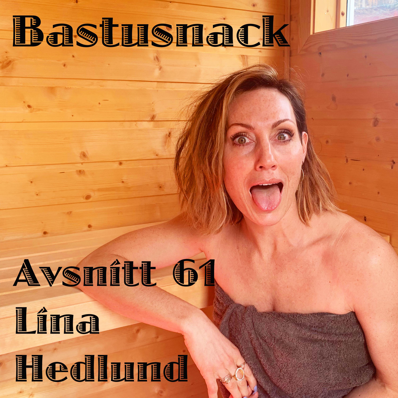 61 Lina Hedlund