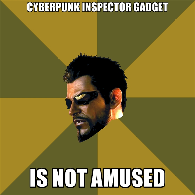 63.2 Cyberpunk 202 Part Deux!