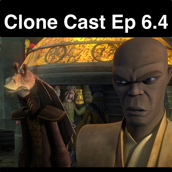 The Clone Cast Farewell Episode 4 - Star Wars: The Clone Wars