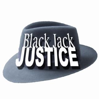 Black Jack Justice (53) - The Late Mr Justice