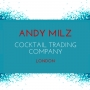 Artwork for Andy Mil - Cocktail Trading Company