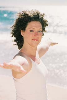 JivaDiva Yoga Jam *Yoga for the Radical Yogi* -20 min. yoga class with Alanna, the JivaDiva
