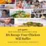 Artwork for BA Recap: Your Chicken Will Suffer
