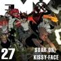 Artwork for EMX Episode 27: Soar On, Kissy-Face