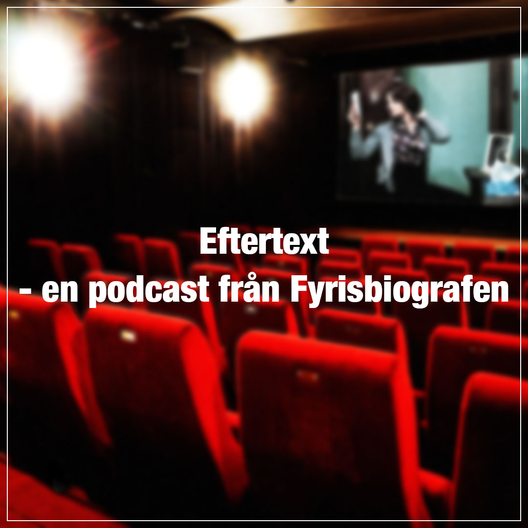 Eftertext show art