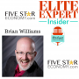 Artwork for How to Use and Get More Five Star Reviews - Brian Williams