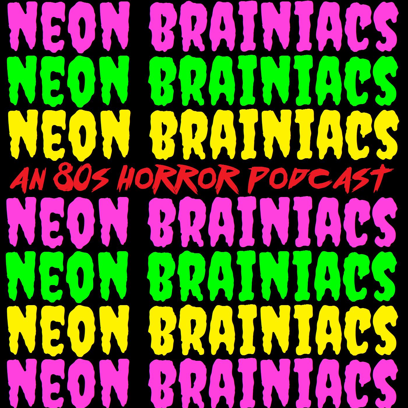 Neon Brainiacs logo