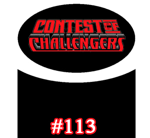 Contest of Challengers 113: Meritocracy