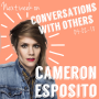 Artwork for Cross-Cultural Queery (with Cameron Esposito)