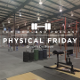 Artwork for Drop In On Travel - PHYSICAL FRIDAY #32
