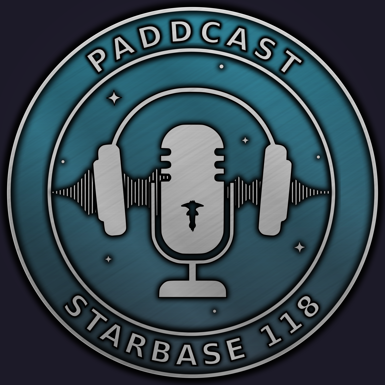 Starbase 118's PADDcast